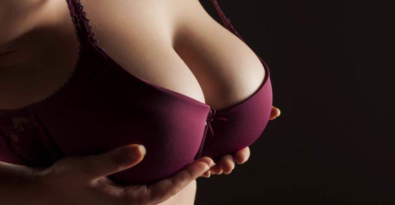 Cum se schimbă sânii cu vârsta - Sănătate -